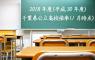 【千葉県公立高校倍率2018(平成30年度)】1月時点の前期倍率